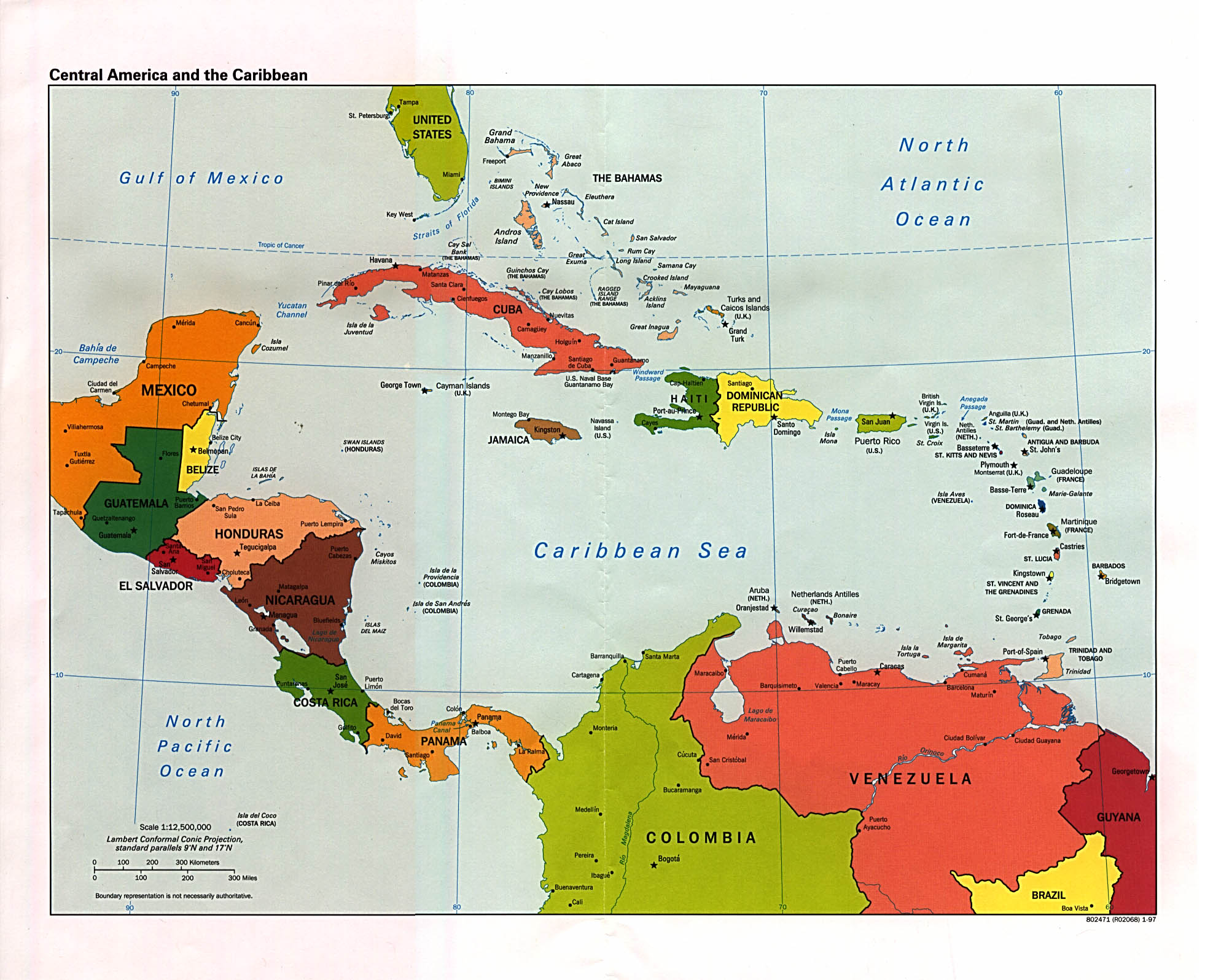 in what ways did colonial contact in the northeast differ from contacts in the caribbean and mexico In what 784pxw1emays might the english colonial experience in ireland have shaped their expectations about the colonial experience in america in what ways did colonial contact in the northeast differ from contacts in the caribbean and mexico.